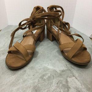 Steve Madden Heel Sandals